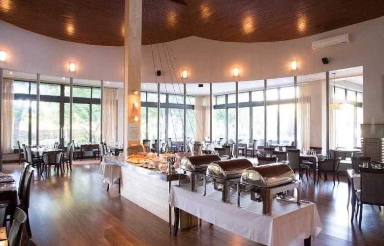 Premier Hotel Knysna - The Moorings - Restaurant - 21