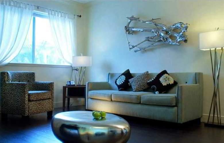 Suites of Dorchester - Room - 2
