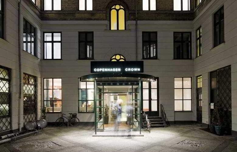 Copenhagen Crown - Hotel - 0