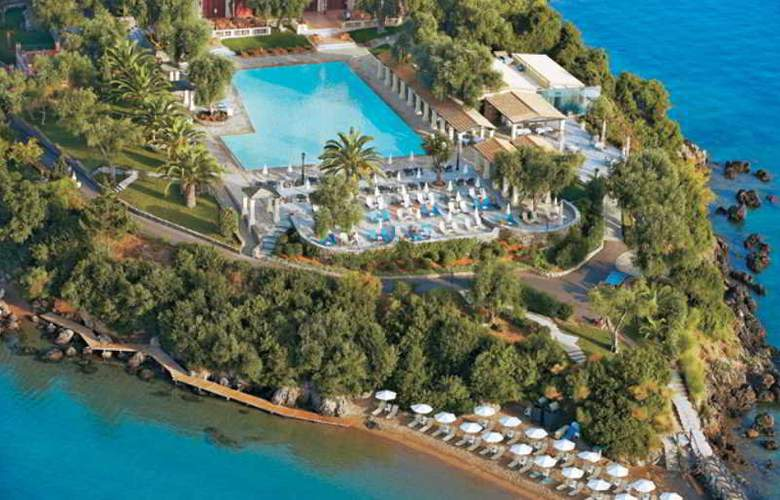 Corfu Imperial, Grecotel Exclusive Resort - Hotel - 2