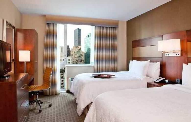 Hampton Inn Manhattan Grand Central - Hotel - 4