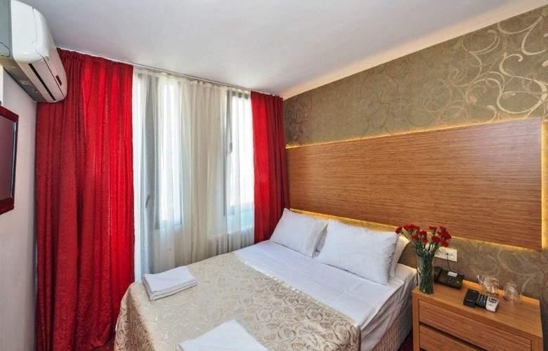 Erbazlar hotel - Room - 3