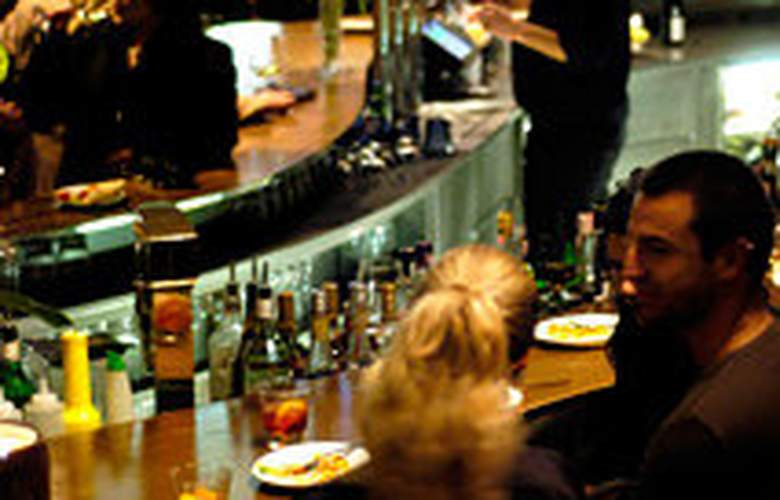 duoMo Hotel - Bar - 4