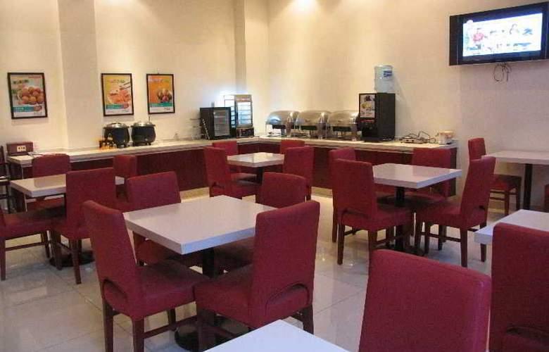 Jinjiang Inn (Hami Road,Hongqiao,Shanghai) - Restaurant - 3