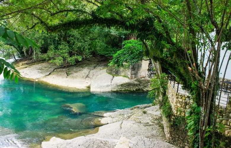 Nututun Palenque - Hotel - 4