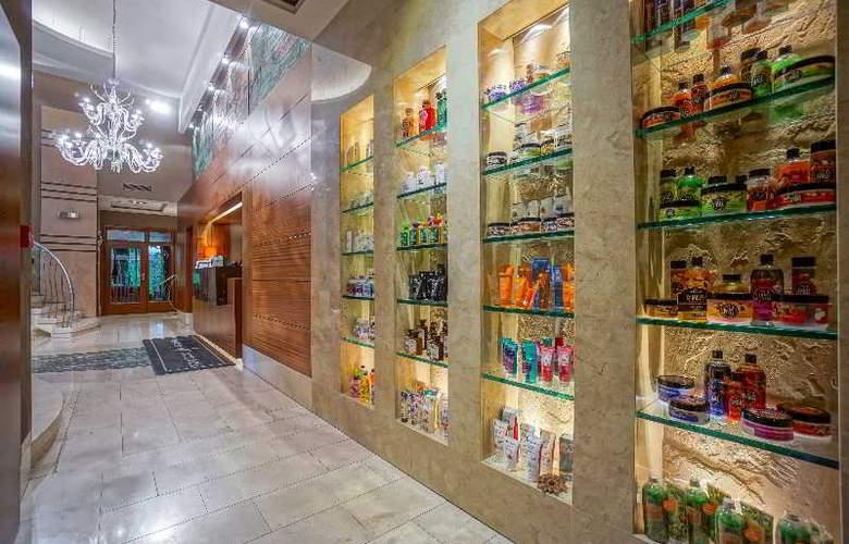 Farmona Hotel Business & SPA Hotel - Hotel - 29