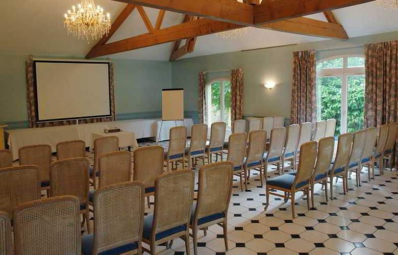 Chateau Des Reynats - Conference - 7