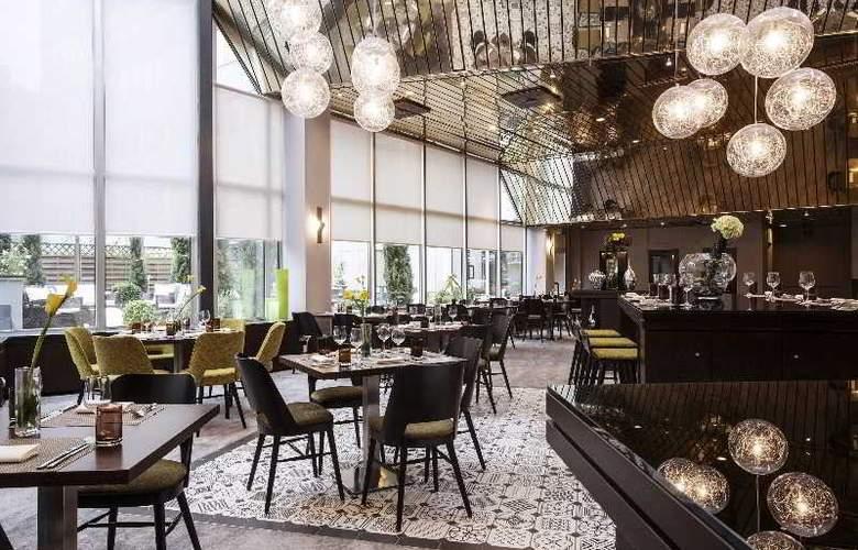 Renaissance Duesseldorf - Restaurant - 10