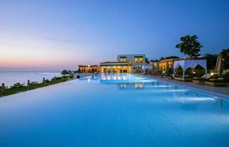Hotel Riu Palace Zanzibar - Pool - 16