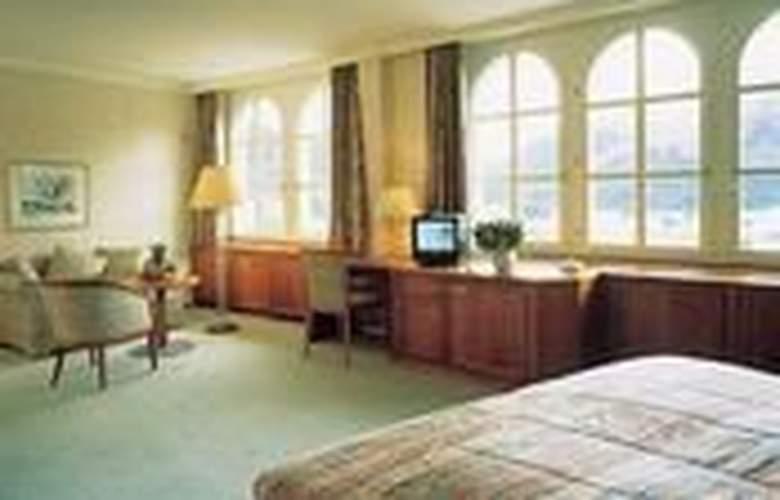 Posthotel - Room - 2