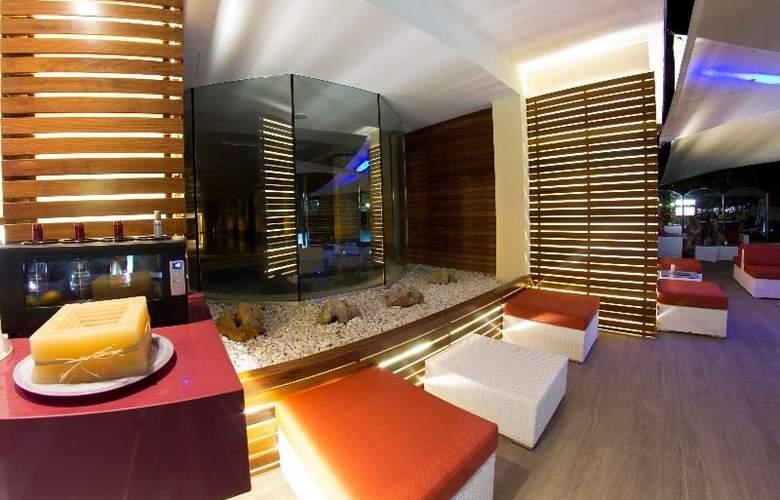 Castell De Mar Hotel Sentido - Bar - 10