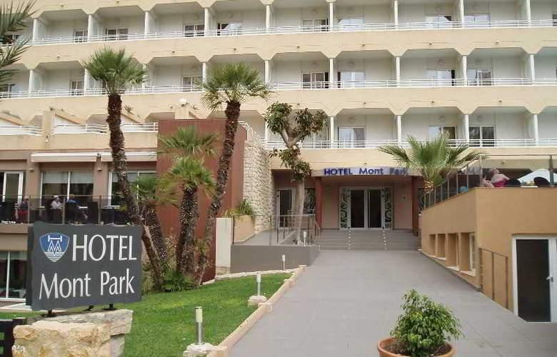 Mont Park - Hotel - 5