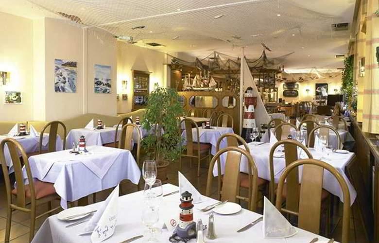 Tryp by Wyndham Bremen Airport - Restaurant - 4