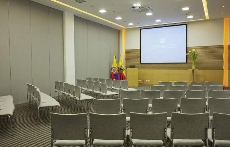 Sonesta Bogota - Conference - 9