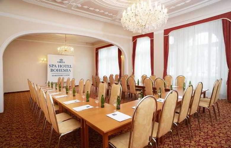 OREA Hotel Bohemia - Conference - 8