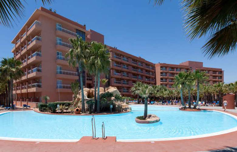 Playa Senator Ruleta Andalucía - Hotel - 5