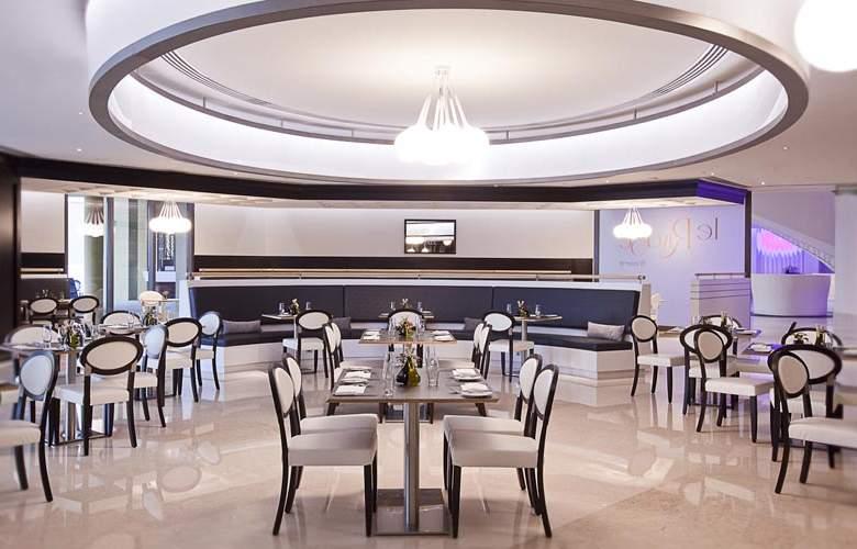 JA Ocean View - Restaurant - 3