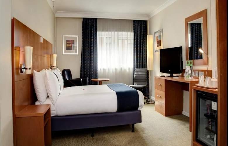 Holiday Inn London Regents Park - Room - 9