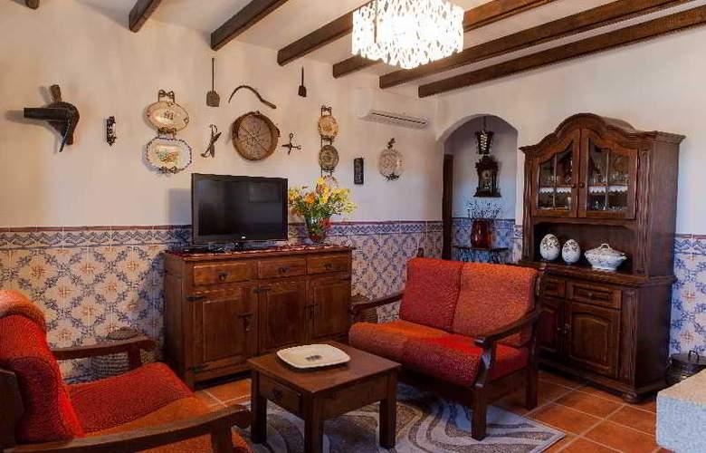 Casas do Juizo - Room - 7