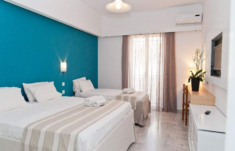 Klelia Beach - Room - 7