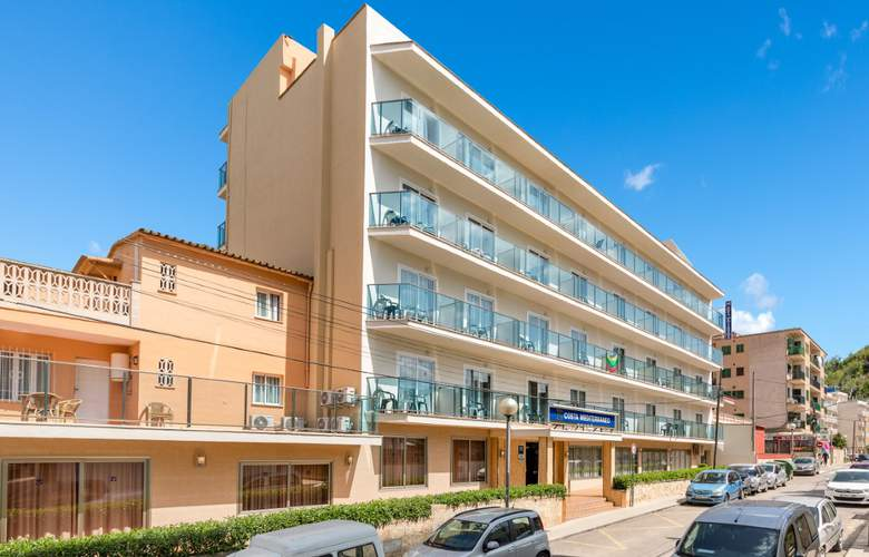 Costa Mediterraneo - Hotel - 0