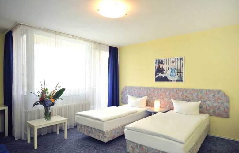 Heidelberg - Room - 3