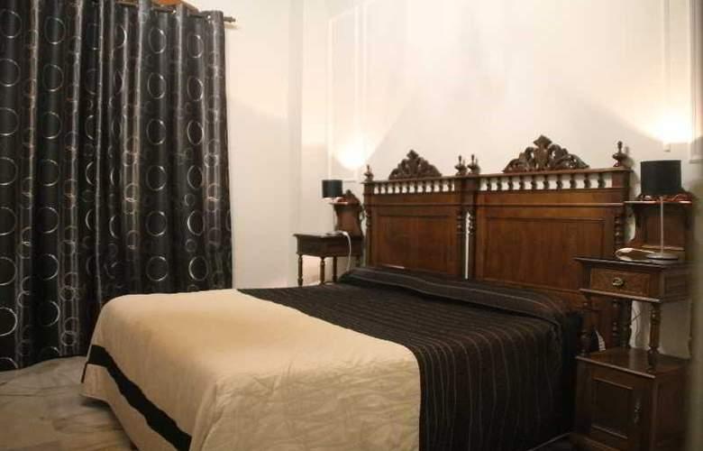 Palacio de Oñate Spa - Room - 10