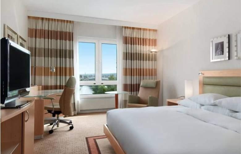 Hilton Bonn - Room - 3