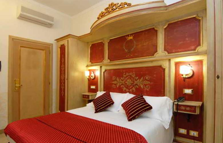 Veneto Palace - Room - 2