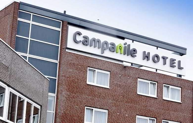 Campanile Breda - Hotel - 9