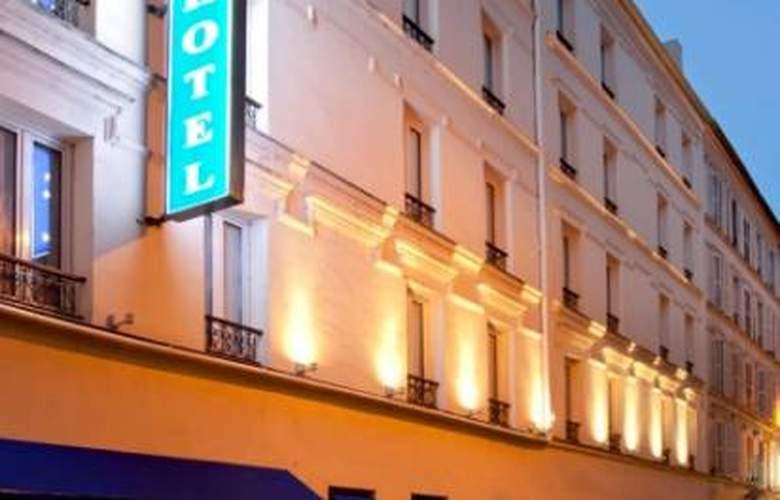 Timhotel Gare de Lyon - Hotel - 0