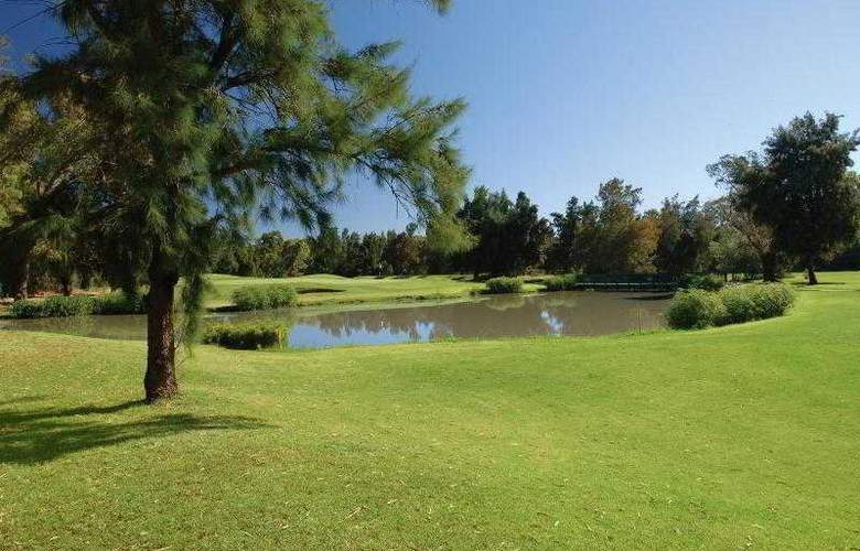 Le Meridien Penina Golf & Resort - Hotel - 14