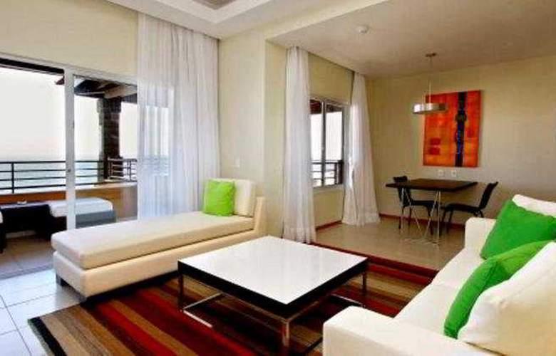 Pestana Bahia Lodge - Room - 3