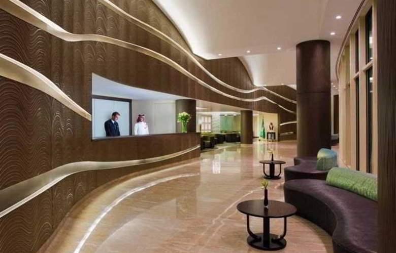 Al Faisaliah Hotel, A Rosewood Hotel - General - 0
