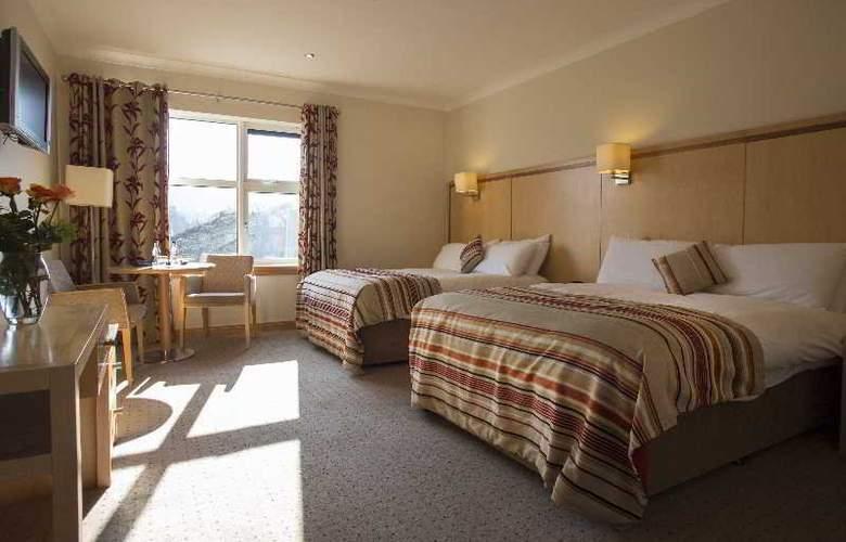 Minella Hotel - Room - 11