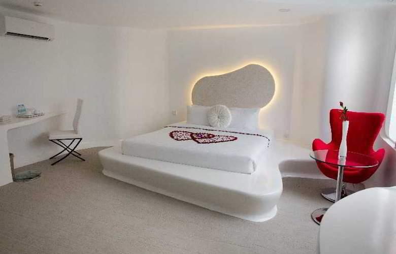 Le Blanc Boutique Hotel - Room - 19