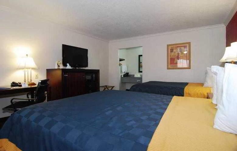 Best Western Kingsville Inn - Hotel - 35