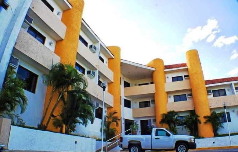 Hotel Uxulkah - Hotel - 6