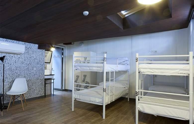 Room007 Chueca - Room - 5