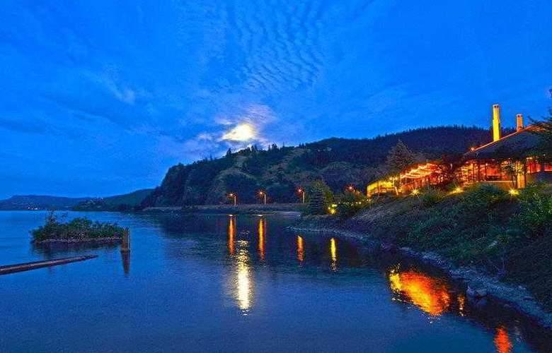 Best Western Plus Hood River Inn - Hotel - 70