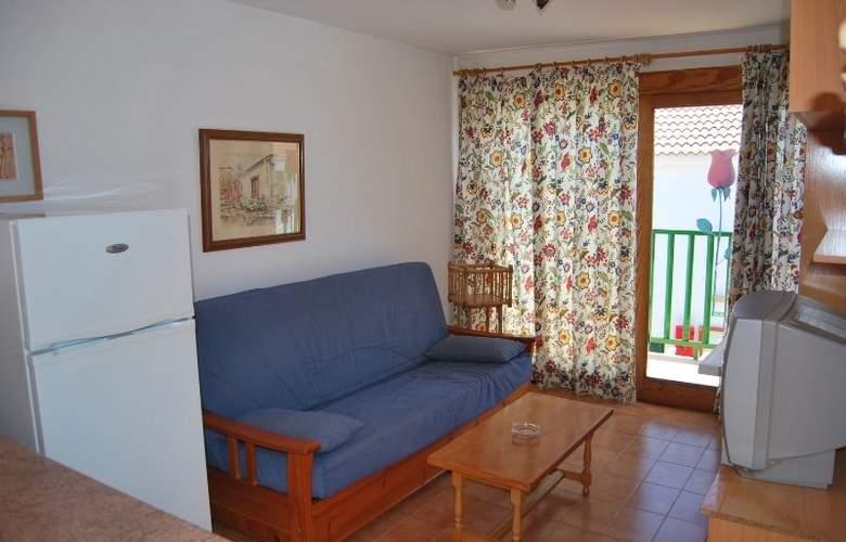 Las Gavias - Room - 1