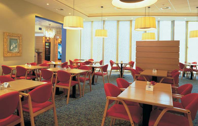 Holiday Inn Express Mechelen City Centre - Restaurant - 10