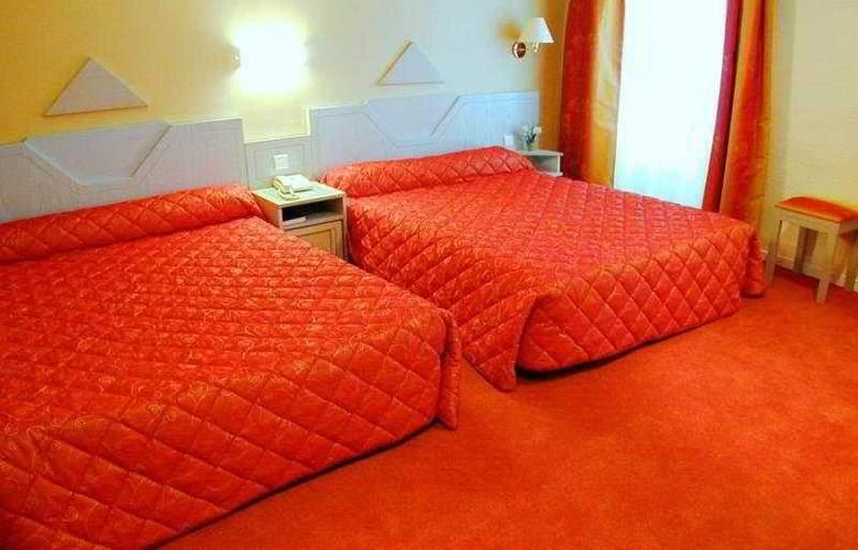 Hotel de la Presse Bordeaux - Room - 3