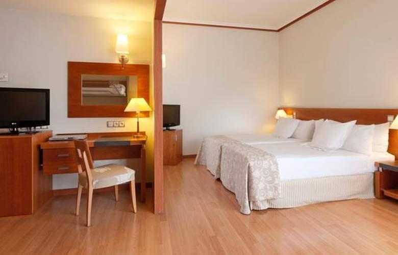 Madrid Plaza España Managed by Meliá - Room - 15