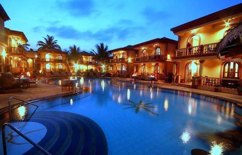 Resort Terra Paraiso - Hotel - 8