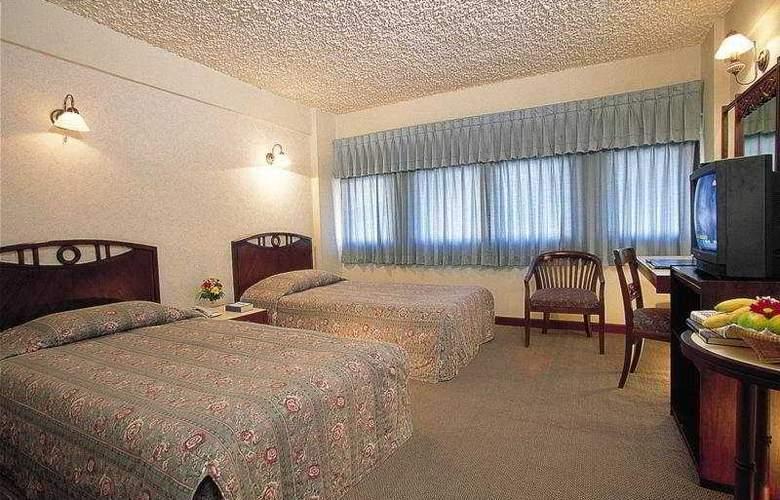 Amarin Nakorn Hotel Phitsanulok - Room - 4