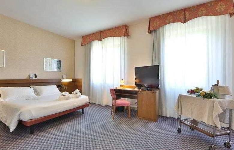 Best Western Cristallo - Room - 1
