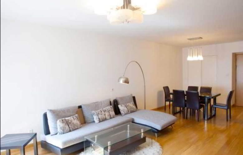 Yopark Serviced Apartment-8 Park Avenue - Room - 3