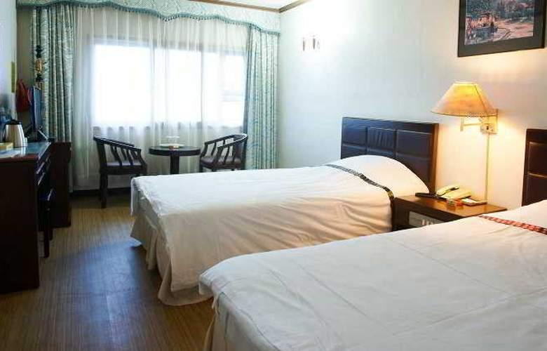 Benikea Marina Tourist - Room - 2