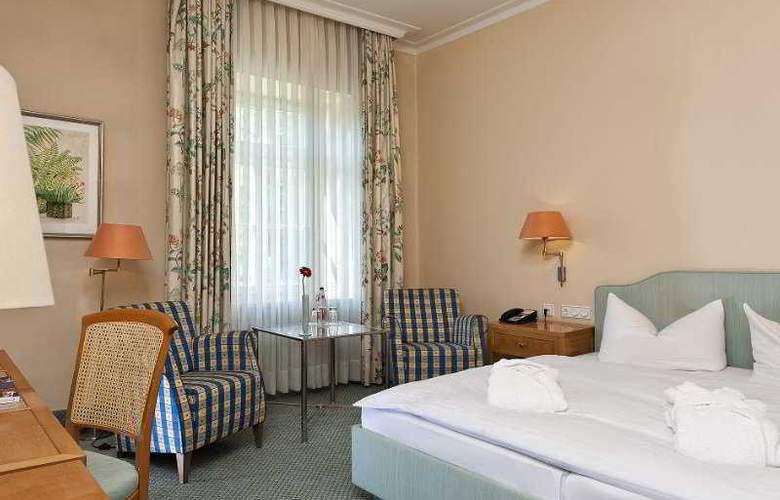 Wyndham Grand Bad Reichenhall Axelmannstein - Room - 4